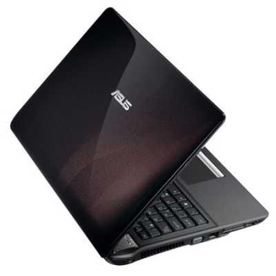 Ноутбук Asus N61Vn