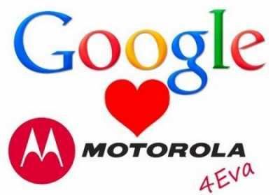 Гугл всосет Motorola Mobility за 12,5 млрд баксов