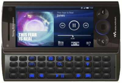 Sony Ericsson Xperia mix телефон на платформе Android 4.0 Ice Cream Sandwich