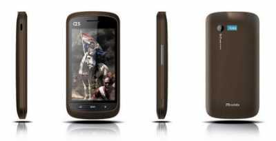 Коммуникатор Libra на Android 2.3 поступил в продажу в Китае