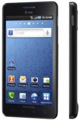 Новейший телефон от компании Samsung под заглавием Hercules