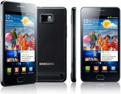 Долгожданное событие жизни Android в Рф: Samsung Galaxy S II 18 мая продаеться в Рф