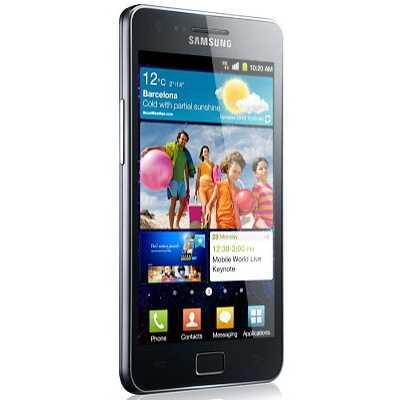 Опять преимущество Android над Apple: предзаказ Samsung Galaxy S II в два раза превысили спрос на Apple iPhone 4