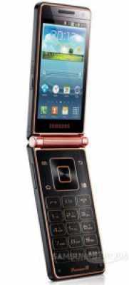 Samsung W2013 - только лишь для китайского базара