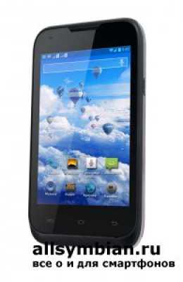 Новейший двухсимочный Android-телефон