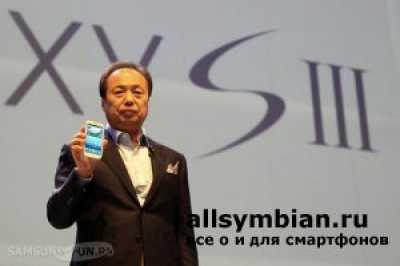Выпуск мини-версии Samsung Galaxy S3