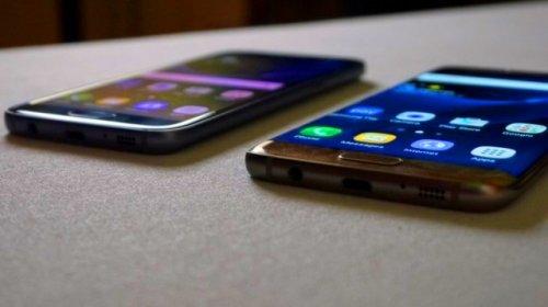 Мокрый Samsung Galaxy S7 не будет заряжаться