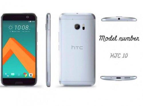Новые фотографии HTC One M10