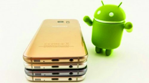 Обновление Marshmallow для Samsung Galaxy в 2016