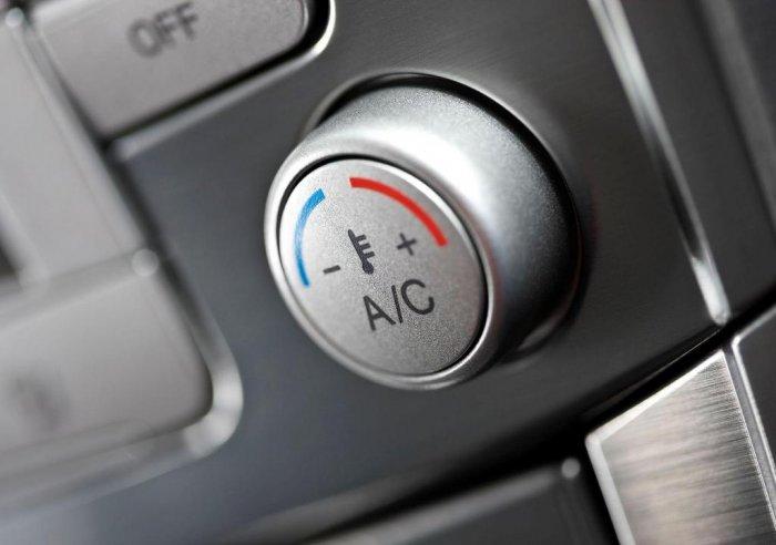 Признаки неисправности автомобильного кондиционера