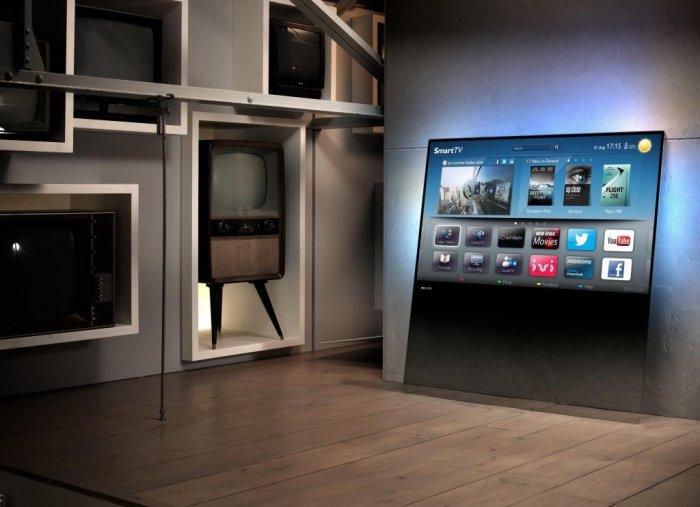 ТОП самых необычных телевизоров для дополнения оригинального интерьера