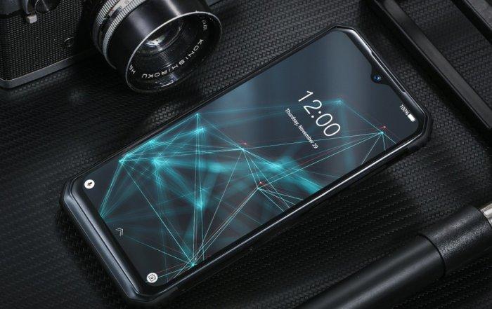 Смартфон Doogee S95 Pro: обзор