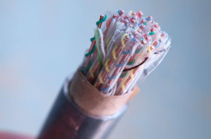 Особенности конструкции и применения кабеля связи ТЗПАШп