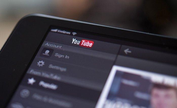YouTube в 2021 году является трендовым форматом