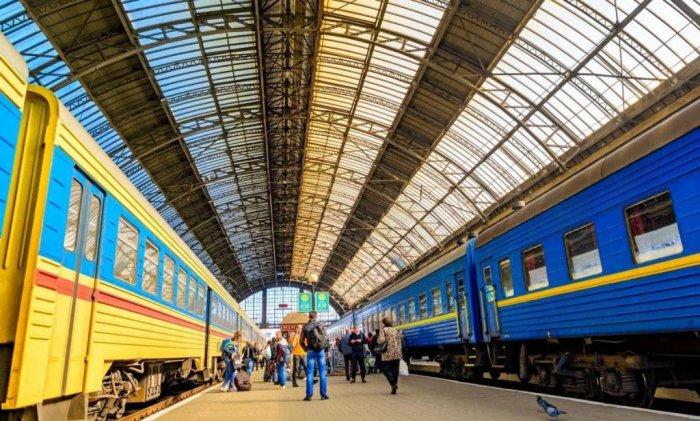 Как легко и быстро купить билеты по маршруту Мироновка -Тернополь
