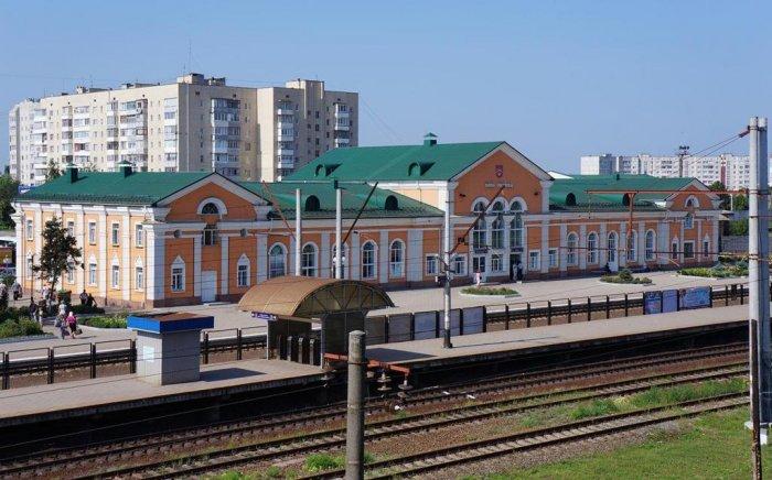 Как удобнее всего купить билеты от станции Белая Церковь
