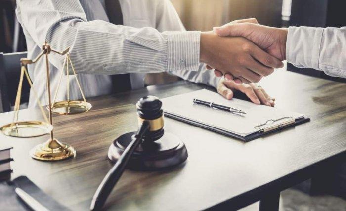 В каких случаях нужна юридическая консультация?