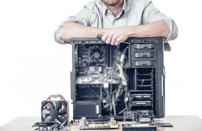 Мифы об обслуживании компьютеров