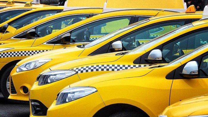 Как искать недорого такси в столице.
